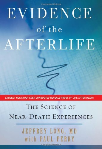 woerlee review of evidence of the afterlife